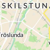 Hemvården Snopptorp Attendo Care, Eskilstuna
