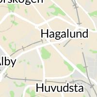 Hemköp Solna C, Solna