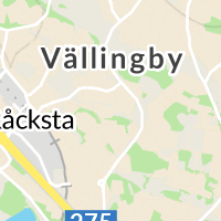 Förskolan Humlan Njurundagatan 10–12, Vällingby