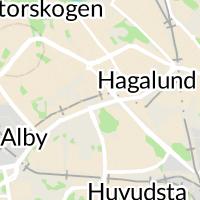 McDonald's, Solna