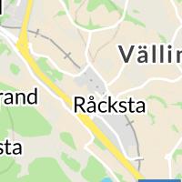 Svea Vaccin, Vällingby