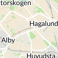 Sodexo AB, Solna