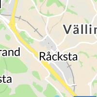 Swedbank AB, Vällingby