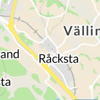 Ticket Privatresor i Vällingby, Vällingby