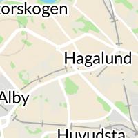 Sabis AB - Sabis Råsunda, Solna