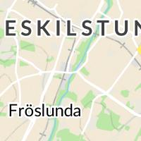 Tjeders Industri AB, Eskilstuna