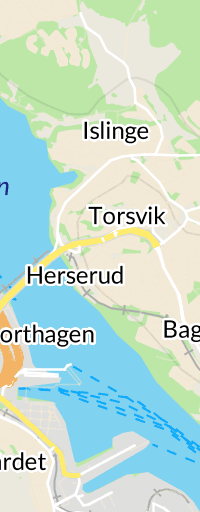 Torsviks Vårdcentral, Lidingö