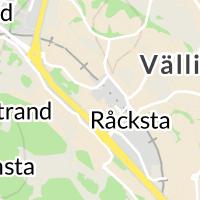 Medborgarkontoret på Tegelhögen i Vällingby, Vällingby