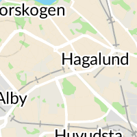 Telenor Connexion AB, Solna