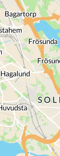 Hagalunds öppna förskola, Solna