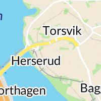 Capio Medocular AB, Lidingö