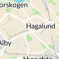 Telenor Sverige AB, Solna