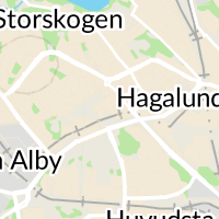 Råsunda Centralskola, Solna
