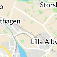 Företagslogi, Sundbyberg