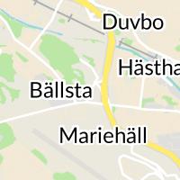 Stockholms Travsällskap, Bromma