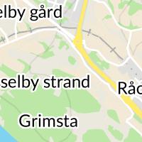 Grimsta sportfält, Vällingby