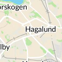 Bostadsinformation/ Bostadsanpassningsavd., Solna