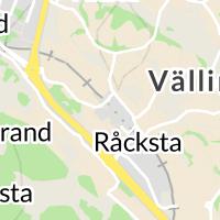 Telenor Vällingby, Vällingby