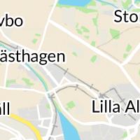 Knopp & Kropp, Sundbyberg