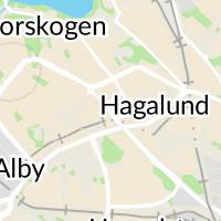 Svensk Fastighetsförmedling i Solna, Solna