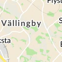 Stockholms Stad, Vällingby