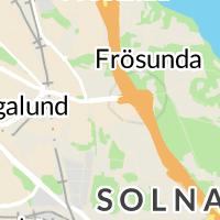 Dahl Sverige AB, Solna