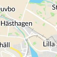 Akavia, Sundbyberg