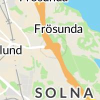 Obos Bostadsutveckling AB, Solna
