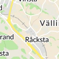 Misa Vällingby, Vällingby