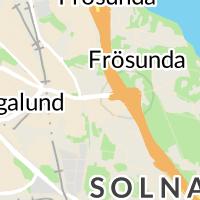 Fastum AB, Solna