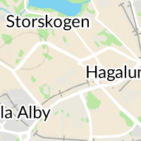 Råsunda Vårdcentral, Solna