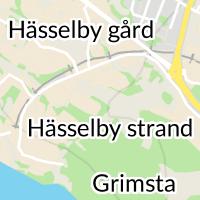 Lekplatsen Hässelängen, Hässelby