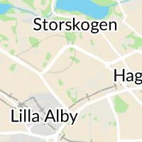 Backens Förskola, Solna