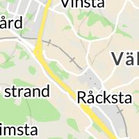 Skapaland, Vällingby