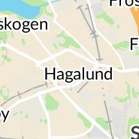 Barnens Montessoriakademi Östermalm AB - Förskola Charlottenburg, Solna