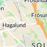 Oja's Fönsterputs & Städ AB, Solna