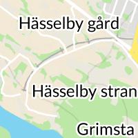Stockholms Kommun, Hässelby