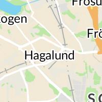 Lystra Personlig Assistans AB, Solna
