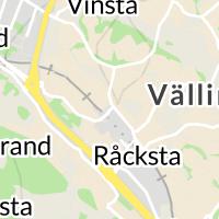 Fondkistan Västerort, Vällingby