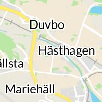 Förskolan Sagohjälten Norlandia, Bromma