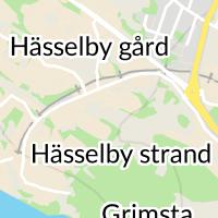 Loviselundsskolan, Hässelby