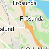 BillerudKorsnäs - Huvudkontor, Solna