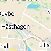 Skönhetsgruppen Of Sweden AB, Sundbyberg