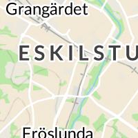 Eskilstuna Kommun - Forskaren Rest Gr, Eskilstuna