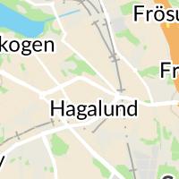 Städfix Stockholm AB, Solna