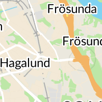 Atermon Fastighetsservice AB, Solna