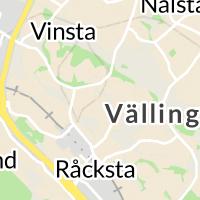 Kommunal Vällingby, Vällingby