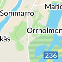 Region Värmland - Regionens Hus, Karlstad
