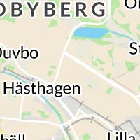 Pura Est. Klinik AB, Sundbyberg