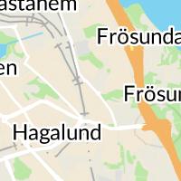 Nutricia Nordica AB, Solna
